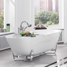 Villeroy & Boch Antheus freistehende Badewanne weiß