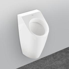 Villeroy & Boch Architectura Urinal, Zulauf hinten weiß