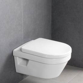 Villeroy & Boch Architectura Wand-Tiefspül-WC ohne Spülrand, weiß