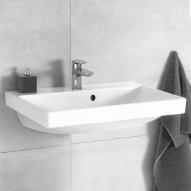 Villeroy & Boch Avento Waschtisch Compact weiß mit Ceramicplus