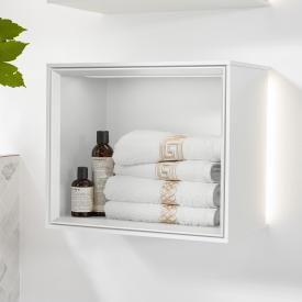 Villeroy & Boch Finion LED-Regalmodul white matt