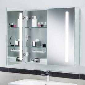 Villeroy & Boch My View 14 Spiegelschrank mit LED-Beleuchtung, dimmbar