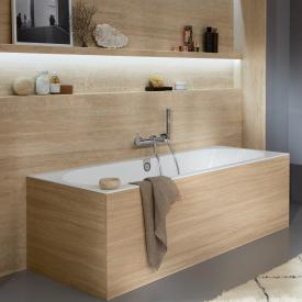 Villeroy & Boch Oberon 2.0 Rechteck-Badewanne weiß