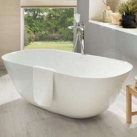 Villeroy & Boch Theano freistehende Badewanne weiß