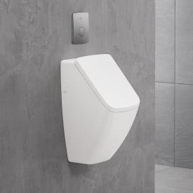 Villeroy & Boch Venticello Absaug-Urinal, DirectFlush weiß, mit CeramicPlus