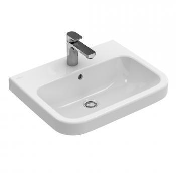 Villeroy & Boch Architectura Waschtisch weiß, mit CeramicPlus