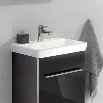 Villeroy & Boch Avento Handwaschbecken weiß, ohne Überlauf