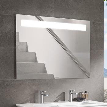 Villeroy & Boch More to See 14 LED Spiegel