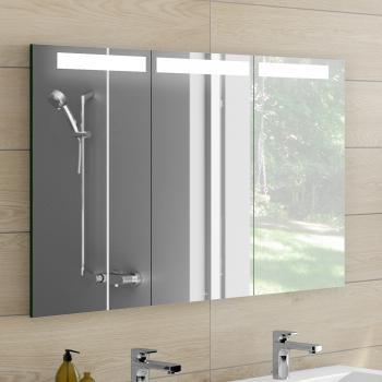 Villeroy & Boch My View-In Unterputz Spiegelschrank mit LED-Beleuchtung