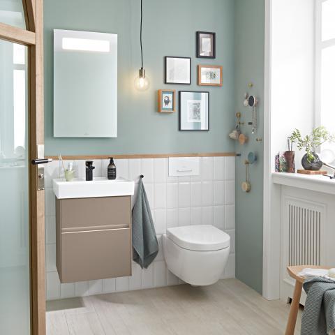 Villeroy und Boch » Bad & Sanitär günstig kaufen bei EMERO