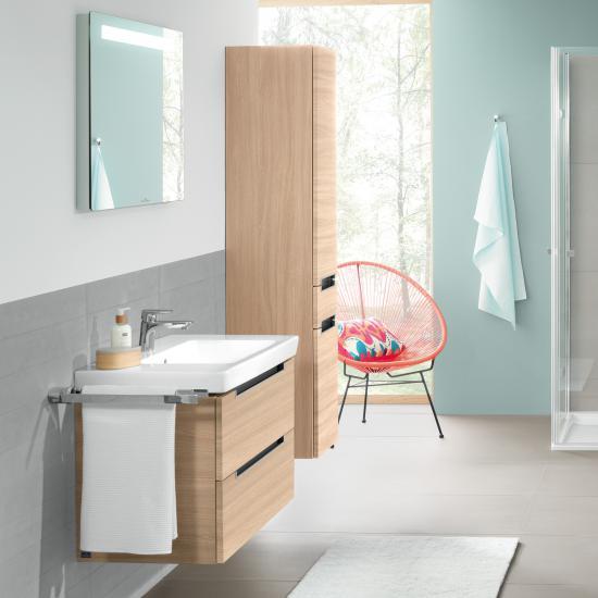 neues badezimmer? 14 tipps, wie sie kosten sparen - emero life, Badezimmer