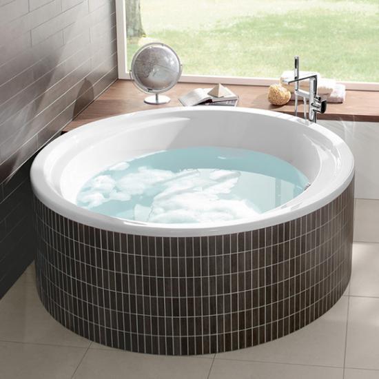 Finden Sie das perfekte Design für Ihre Badewanne! - Emero Life | {Eckbadewanne design 49}
