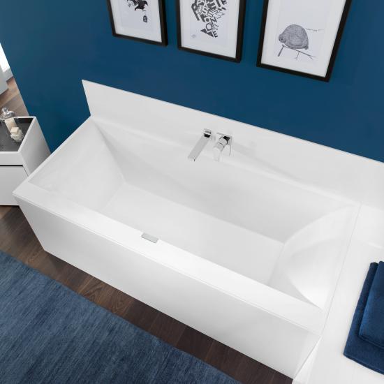 Berühmt Neue Badewanne: So kaufen Sie die richtige! - Emero.de RW71