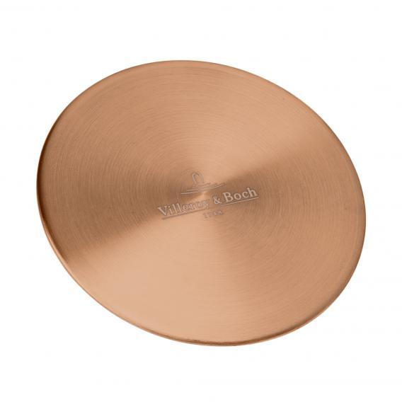 Villeroy & Boch Cap Ventilabdeckung bronze