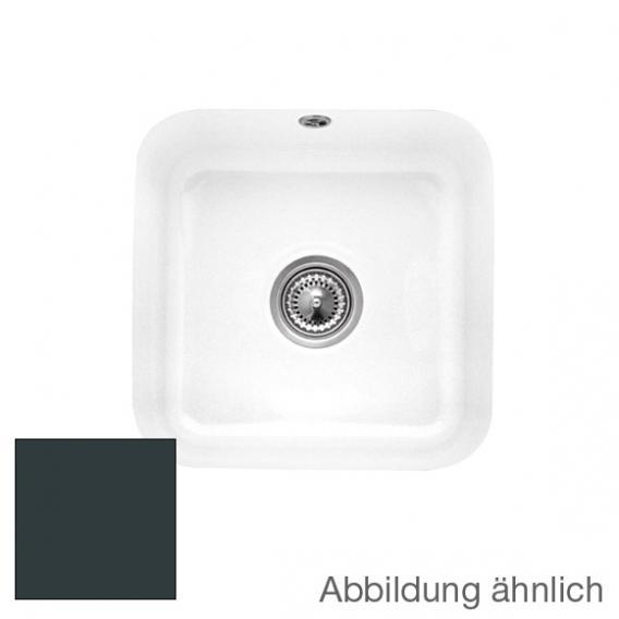 Villeroy & Boch Cisterna 50 Spüle ebony