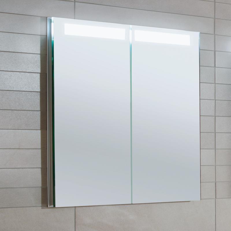 Villeroy & Boch My View-In Unterputz Spiegelschrank mit LED ...