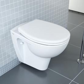 VitrA Conforma Wand-Tiefspül-WC weiß, mit VitrAclean