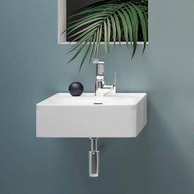 VitrA Equal Handwaschbecken weiß, ungeschliffen