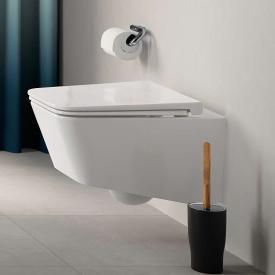 VitrA Equal Wand-Tiefspül-WC VitrAFlush 2.0 weiß