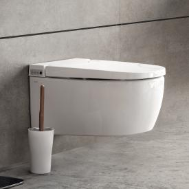 VitrA V-care 1.1 Basic Dusch-WC, mit WC-Sitz
