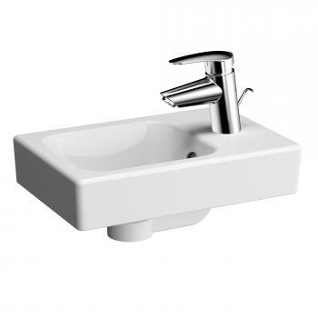 VitrA Options Handwaschbecken weiß mit VitrAclean