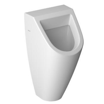 VitrA S20 Urinal Comfort B: 30 H: 60 T: 30 cm, Zulauf von oben