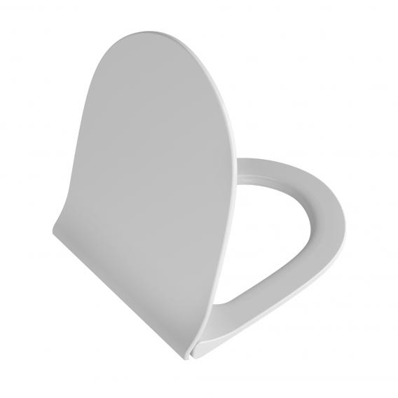 VitrA Sento WC-Sitz Slim weiß