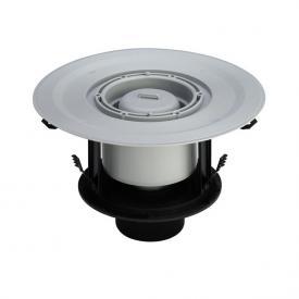 Viega Advantix-Badablauf R 120 Grundkörper ohne Aufsatz, Ablauf senkrecht