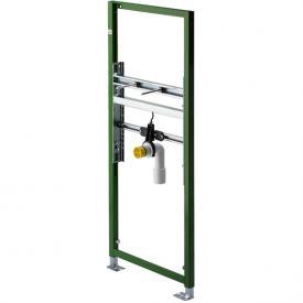 Viega Eco Plus Waschtisch-Element, H: 98 cm