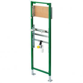 Viega Eco Plus-Waschtisch-Element, H: 130 cm, für Aufputz-Armatur