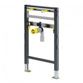 Viega Prevista Dry Waschtisch-Montageelement, H: 98 - 82 cm