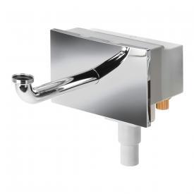 Viega Prevista Pure Waschtisch Unterputz-Anschlussbox