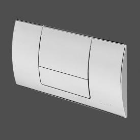 Viega Standard-Betätigungsplatte aus Kunststoff 8180.1 edelmatt
