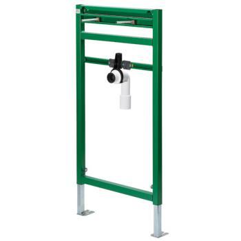 Viega Eco Plus-Waschtisch-Element, H: 86 cm, für Waschtisch mit Einlocharmatur