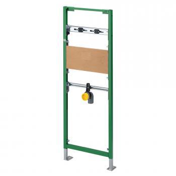 Viega Eco Plus-WT-Element, H: 130 cm, für Ausgussbecken