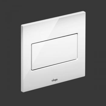 Viega Visign for Style 12-Fertigbauset aus Kunststoff 8332.2 weiß alpin