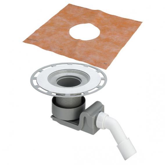 Viega Advantix-Badablauf Grundkörper ohne Aufsatz