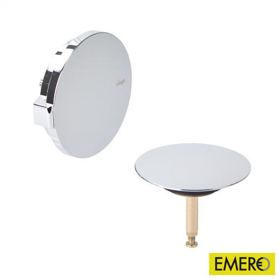 Viega Multiplex Ausstattungsset / Fertigset Visign M5 chrom
