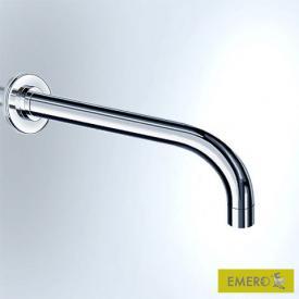 Vola Fester Auslauf Rohrdurchmesser 24 mm Ausladung: 225 mm, edelstahl