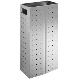 Wagner-Ewar Abfallbehälter L184 für Aufputzmontage