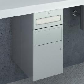 Wagner-Ewar Kombination WP 520 für Untertischmontage weiß