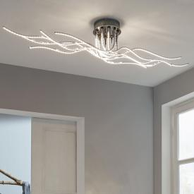 wofi Ammari LED Deckenleuchte
