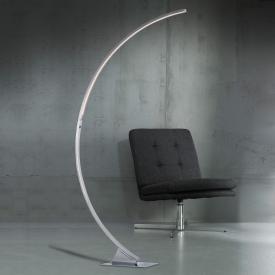 Wofi Luz LED Bogenleuchte mit Dimmer