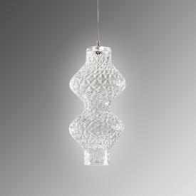 zafferano Onda Ersatzglas für Leuchten