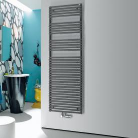Zehnder forma Badheizkörper für Warmwasser- oder gemischten Betrieb grau Aluminium Breite 596 mm, 927 Watt
