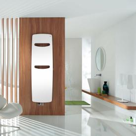 Zehnder Vitalo Spa Badheizkörper für Warmwasserbetrieb weiß, 714 Watt